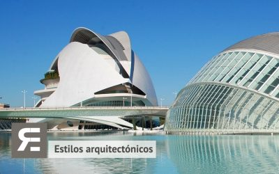 Tips para identificar la arquitectura de los edificios